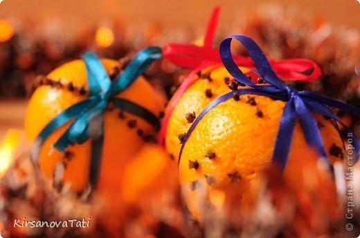 Скоро Новый Год и Рождество!  Для поднятия настроения и создания праздничной обстановки, мы создали новогодний аромат.