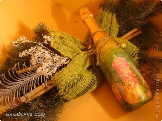 Понимаю, что уж очень много бутылок выложено на страницах сайта, но не могу отделаться от соблазна добавить свои.  фото 3