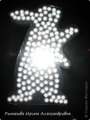 Новогоднее окошко фото 4