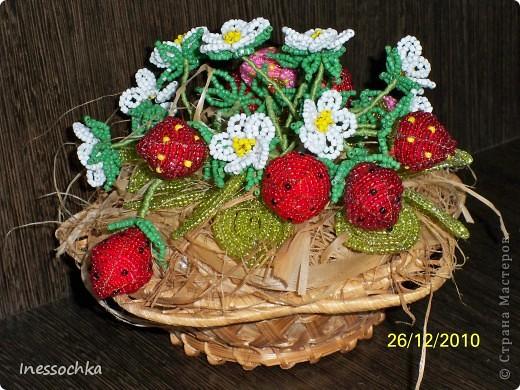 наконец и у меня выросли ягодки!!!! фото 1