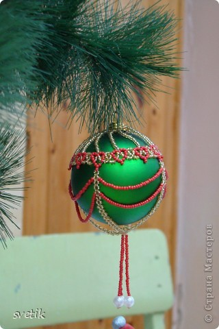 Продолжение новогодней выставки.Первая частьhttp://stranamasterov.ru/node/127841 фото 16