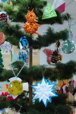 Продолжение новогодней выставки.Первая частьhttp://stranamasterov.ru/node/127841 фото 10