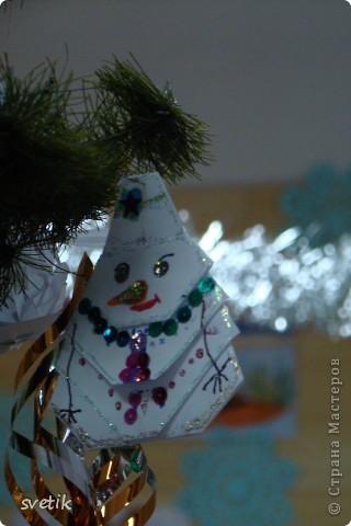 Продолжение новогодней выставки.Первая частьhttp://stranamasterov.ru/node/127841 фото 12