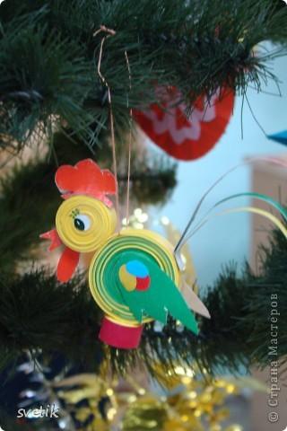 Продолжение новогодней выставки.Первая частьhttp://stranamasterov.ru/node/127841 фото 13