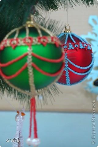 Продолжение новогодней выставки.Первая частьhttp://stranamasterov.ru/node/127841 фото 15