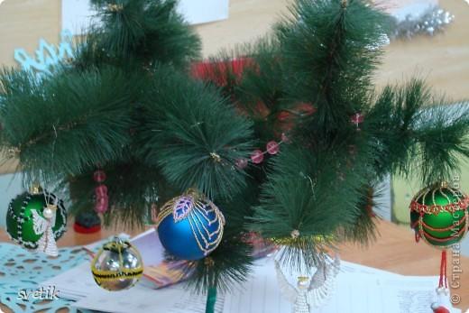 Продолжение новогодней выставки.Первая частьhttp://stranamasterov.ru/node/127841 фото 14