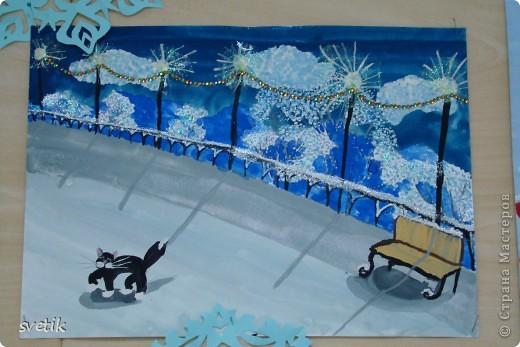 Продолжение новогодней выставки.Первая частьhttp://stranamasterov.ru/node/127841 фото 19