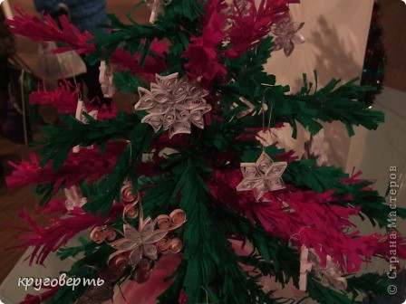 геометрическая елка фото 7