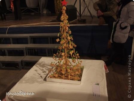 геометрическая елка фото 3