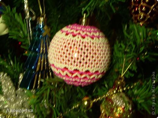 Это шарик сплела дочка фото 3