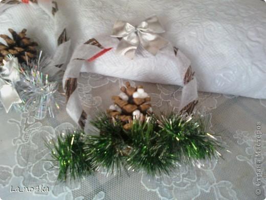 Веночки-подарочки фото 3