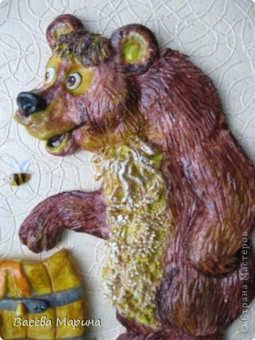 Медведь в подарок. фото 2