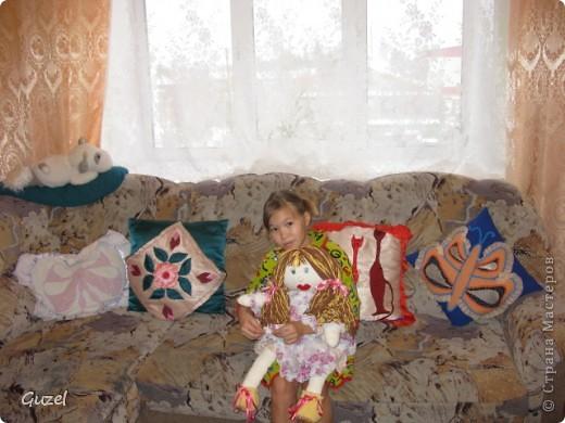 Скатерть для праздников  фото 4