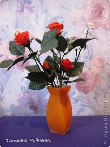 Розы. ХФ фото 1