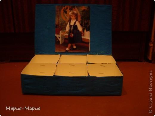 Это подарочек для дочки. А нужен ли повод?!  фото 1