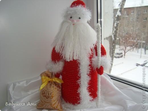 Дед Мороз для Нюрочки фото 1