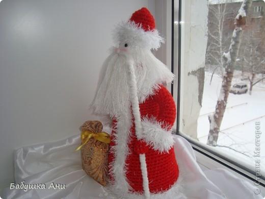 Дед Мороз для Нюрочки фото 2