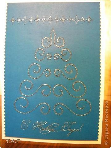 Мои дети увлеклись изготовлением открыток http://stranamasterov.ru/node/129117?c=new_all , http://stranamasterov.ru/blog/25826  и я поддержала их в этом начинании. Вот часть работ. Все идеи с сайта.   фото 5