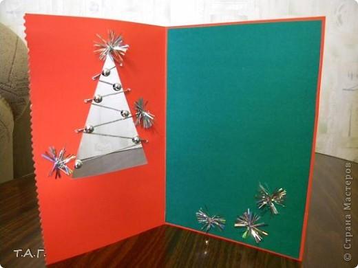 Мои дети увлеклись изготовлением открыток http://stranamasterov.ru/node/129117?c=new_all , http://stranamasterov.ru/blog/25826  и я поддержала их в этом начинании. Вот часть работ. Все идеи с сайта.   фото 2