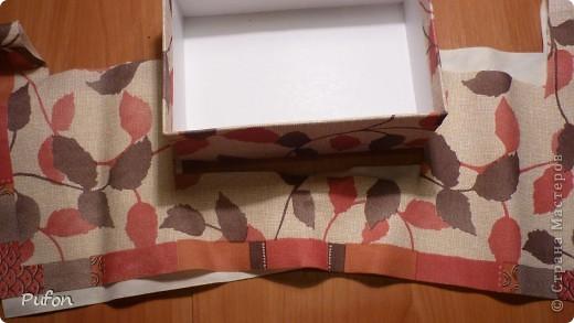 Коробка, которую не успели выбросить. :-) фото 2