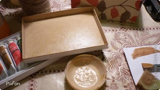 Коробка, которую не успели выбросить. :-) фото 3