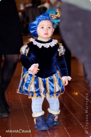 Как сшить костюм принца для мальчика мастер класс пошаговый - photo#46