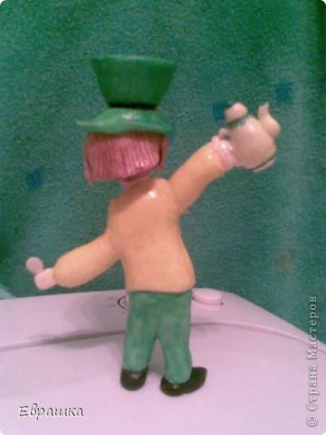 Безумный Шляпник фото 2