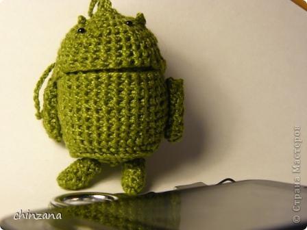 всем любителям ОС android