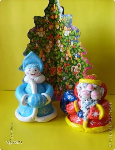 Дорогие жители Страны Мастеров! Поздравляю всех с наступающим Новым Годом! Пусть Новый Год будет для Вас таким же теплым и гармоничным, как эти рукавички! фото 3