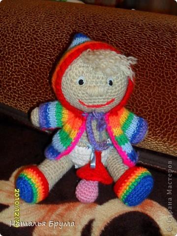 игрушка Пупс 2 фото 2