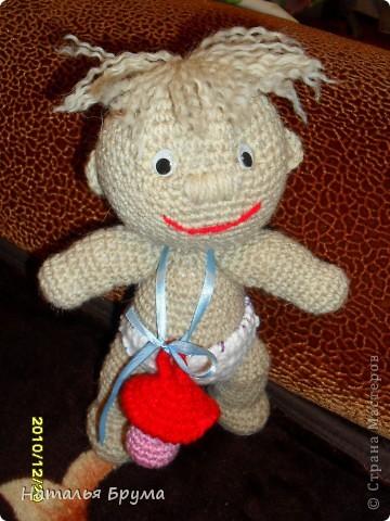 игрушка Пупс 2 фото 3