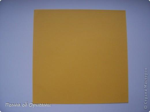 Деление квадрата на равные части - это всегда лишь подготовительный этап к складыванию. Однако без определенных навыков, как раз он и может оказаться достаточно сложным, особенно если количество частей, является простым числом:3, 5, 7, а так же 9. Об этом поподробнее. фото 11