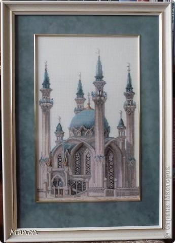Сама мечеть фото 1