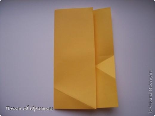 Деление квадрата на равные части - это всегда лишь подготовительный этап к складыванию. Однако без определенных навыков, как раз он и может оказаться достаточно сложным, особенно если количество частей, является простым числом:3, 5, 7, а так же 9. Об этом поподробнее. фото 17