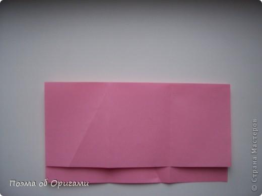 Деление квадрата на равные части - это всегда лишь подготовительный этап к складыванию. Однако без определенных навыков, как раз он и может оказаться достаточно сложным, особенно если количество частей, является простым числом:3, 5, 7, а так же 9. Об этом поподробнее. фото 41