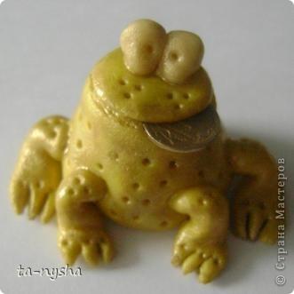 Лягушата Фэн-шуй фото 6