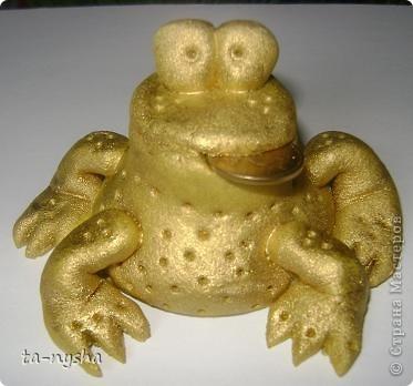 Лягушата Фэн-шуй фото 1