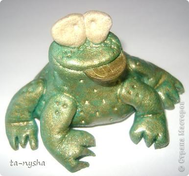 Лягушата Фэн-шуй фото 5
