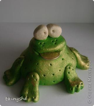 Лягушата Фэн-шуй фото 4