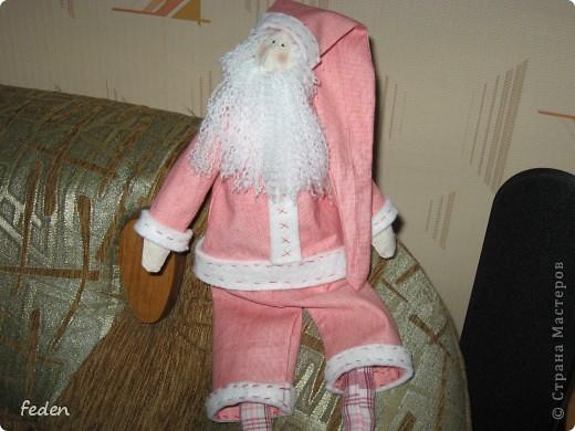 Мой первый Санта фото 2