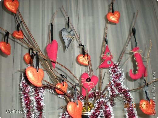 мое новогоднее дерево)))) фото 5