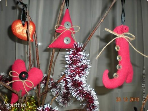 мое новогоднее дерево)))) фото 6