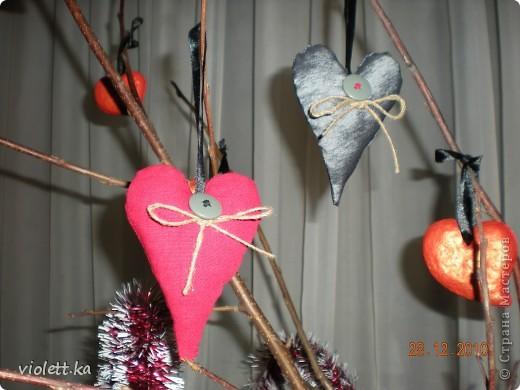 мое новогоднее дерево)))) фото 7