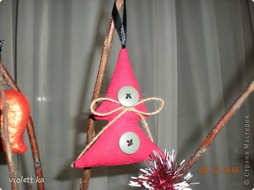 мое новогоднее дерево)))) фото 9