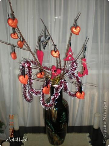 мое новогоднее дерево)))) фото 11