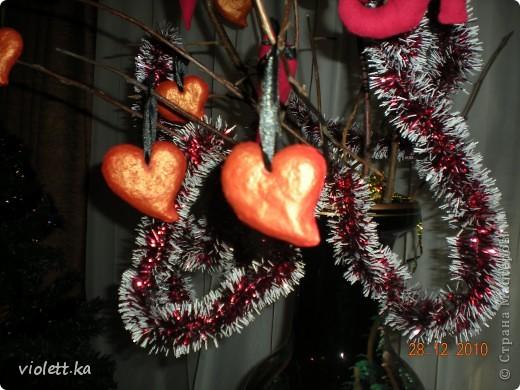 мое новогоднее дерево)))) фото 10