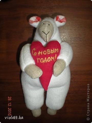 еще один барашек)))) фото 1