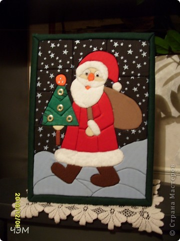 """Все приходящие к нам в класс, говорили: """"Прямо Российский Дед Мороз""""!  фото 2"""
