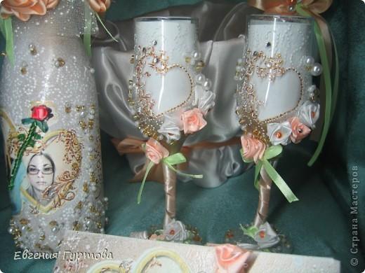 Свадебный переполох фото 1