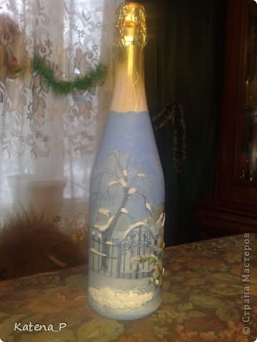 Эксперементы с шампанским продолжаются))) фото 4